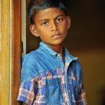 Junge Sri Lanka